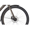 """Kalkhoff Durban Pro - Vélo de ville - 28"""" marron"""